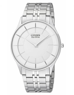 Citizen Eco-Drive AR3010-65A ultra thin Mens Watch
