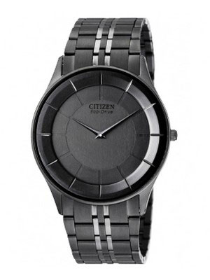 Citizen Eco-Drive AR3015-61E ultra thin Mens Dress Watch