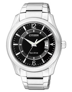 CITIZEN AW1030-50E Eco-Drive Mens Watch AW1030-50E WR50m