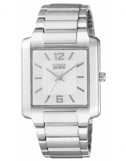 Citizen Eco-Drive BJ6431-56A Mens Watch