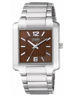Citizen Eco-Drive BJ6431-56X Mens Watch