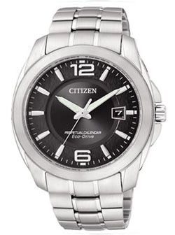 Citizen Eco-Drive BL1240-59E Perpetual Calendar Watch