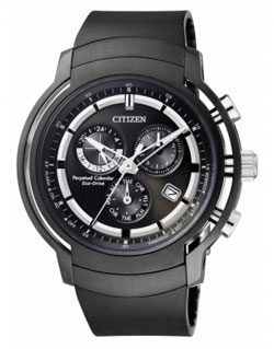 Citizen Eco-Drive BL5395-00E Perpetual Calendar Mens Watch