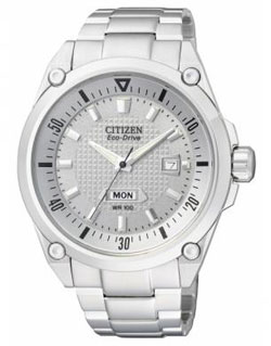 Citizen Eco-Drive BM5000-62A Mens Watch