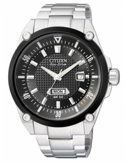 Citizen BM5005-69E Eco-Drive Mens Watch