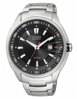 Citizen Eco-Drive BM6687-53F WR100m Mens Watch
