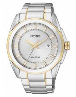Citizen Eco-Drive BM6725-56A WR100m Mens Watch