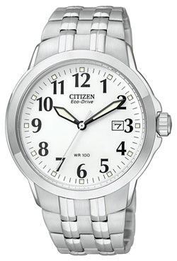Citizen Eco-Drive BM7090-51A Mens watch