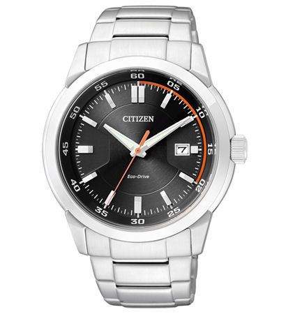 Citizen BM7140-54E Eco-Drive Solar Mens Watch WR100m