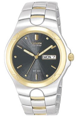 CITIZEN ECO-DRIVE Corso Mens watch BM8084-58H Watch