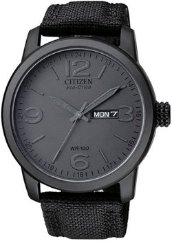 Citizen BM8475-00F Eco-Drive Mens watch