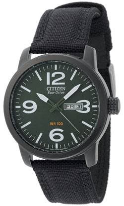 Citizen BM8475-00X Eco-Drive Mens watch
