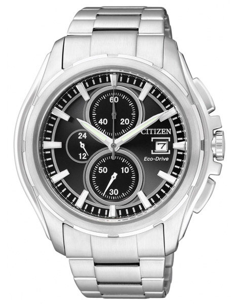 Citizen CA0270-59F Eco-Drive Chronograph WR100m Mens Watch