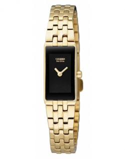 CITIZEN Eco-Drive Ladies Watch EG2702-52E watch