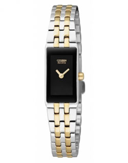 CITIZEN Eco-Drive Ladies Watch EG2704-57E watch