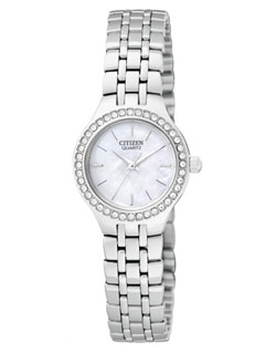 Citizen EJ6040-51D Ladies Watch
