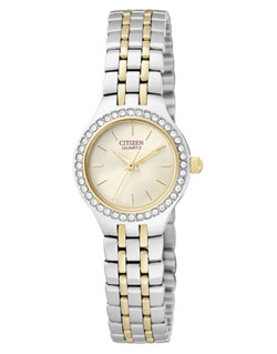 Citizen EJ6044-51P Ladies Watch