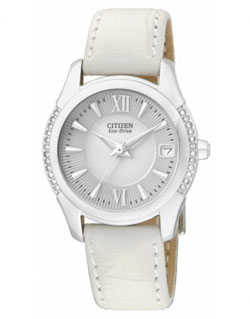 Citizen Eco-Drive EO1041-03B Ladies Watch