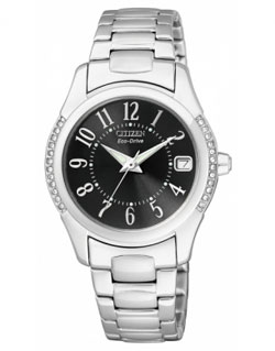 Citizen Eco-Drive EO1041-54F Ladies Watch