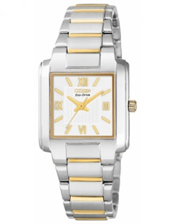 Citizen Eco-Drive EP5758-51A Ladies Watch