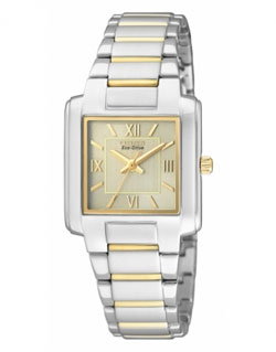 Citizen Eco-Drive EP5758-51P Ladies Watch