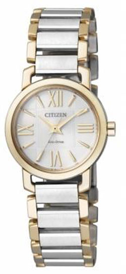Citizen Eco-Drive EP5884-57A Ladies Dress Watch