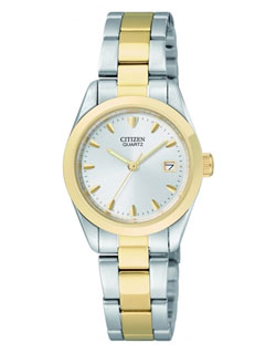 Citizen EU1814-53A two-tone Ladies Watch