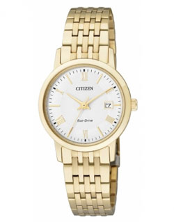 Citizen Eco-Drive EW1582-54A Ladies Watch
