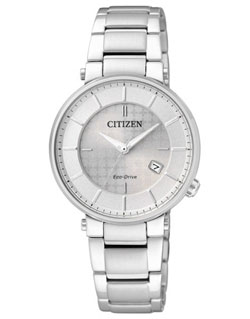 Citizen EW1790-57A Eco-Drive Ladies Dress Watch
