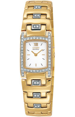 Citizen Eco-Drive EW8142-59A Ladies Watch