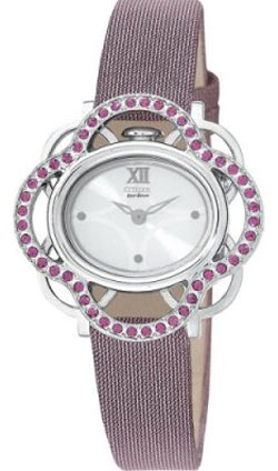 Citizen Lobella Eco-Drive EW8971-03A Ladies watch WR30m
