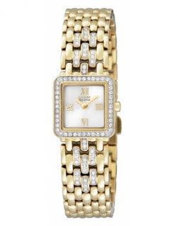 CITIZEN Eco-Drive Ladies Watch EW9792-58A watch