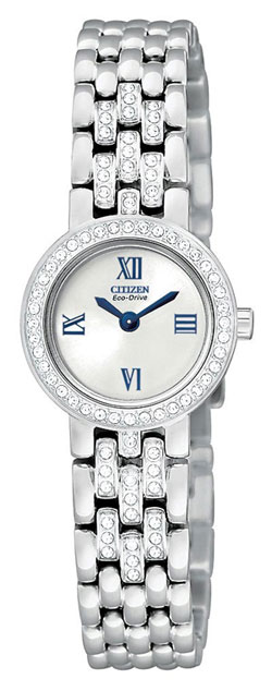 Citizen Eco-Drive EW9800-51A Ladies Dress Watch
