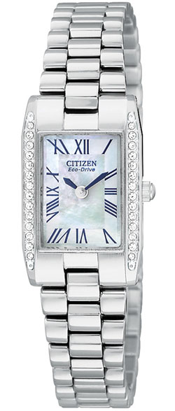 Citizen Eco-Drive EW9810-58D Ladies Dress Watch
