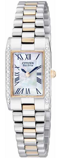 Citizen Eco-Drive EW9816-51D Ladies Dress Watch