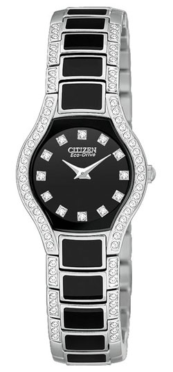Citizen Eco-Drive EW9870-56E Ladies watch