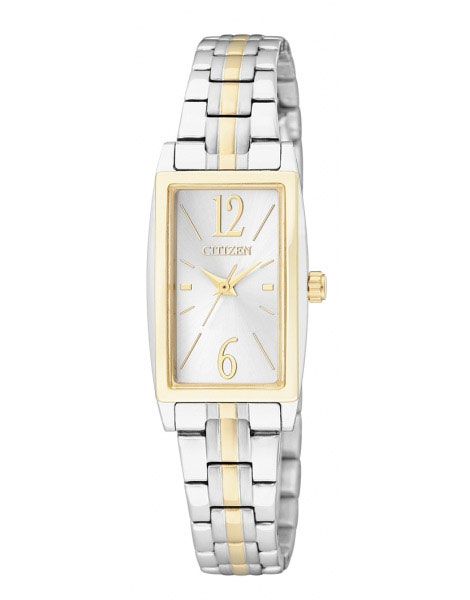 Citizen EX0304-56A Ladies Two Tone Watch