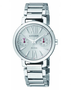 Citizen Eco-Drive FD1000-57A Ladies Watch