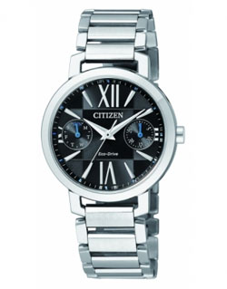 Citizen Eco-Drive FD1000-57E Ladies Watch