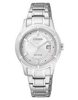 Citizen Eco-Drive FE1030-50A Ladies Dress Watch