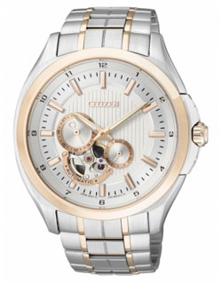 Citizen Automatic NP1004-54A Mens Watch
