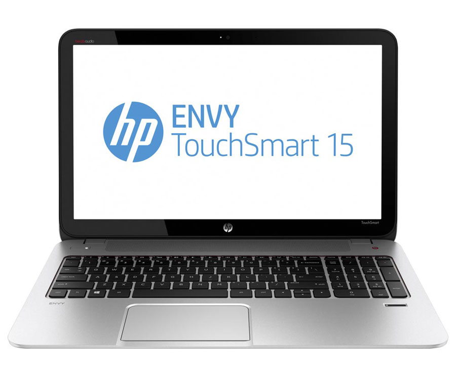 how to turn touchscreen on hp beats