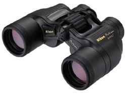 Nikon Action VII 8x40 Binoculars 7216