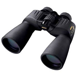 Nikon 12x50 Action Extreme Water- and Fogproof Binoculars 7246