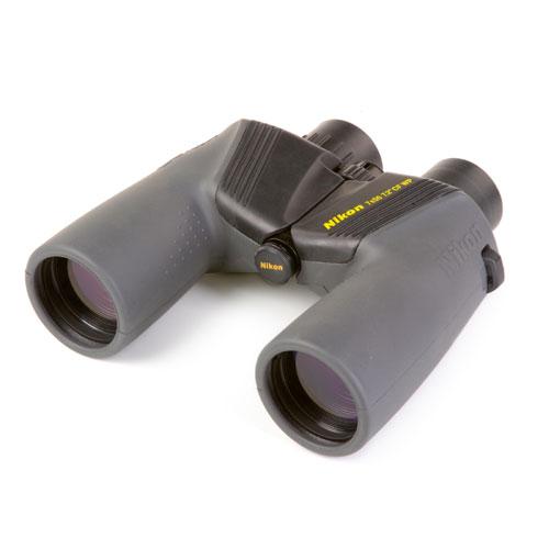 Nikon 7x50 Waterproof OceanPro Center Focus Binoculars