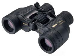 Nikon 7-15x35 Action VII Binoculars
