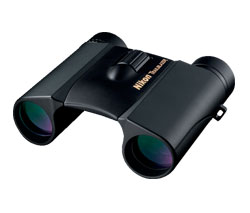 Nikon Trailblazer 8x25 Waterproof Binoculars 8217