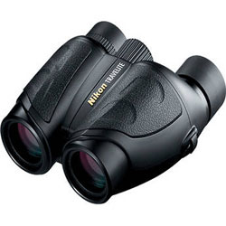Nikon Travelite EX VI 10x25 Binoculars 7278