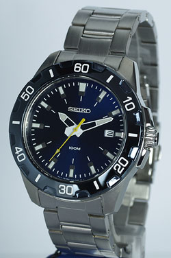 Seiko SGEE53 SGEE53P SGEE53P1 Mens Watch
