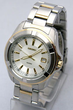 Seiko SGEE74 SGEE74P SGEE74P1 Mens Watch